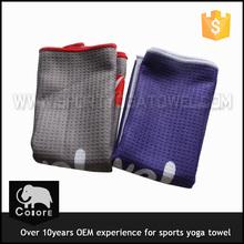 Art yourself photos printing sponsor fitness golf towel