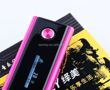2015 brand new download tamil song usb stick mp3 music player