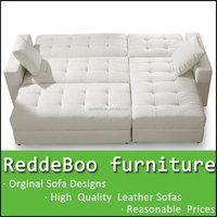 fabrique sofa, PU traditional sofas