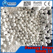 Zirconia Strengthened Alumina Ceramic Ball For Large Mixing Mill