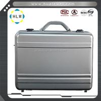 aluminum portable tool box with EVA die cut lining