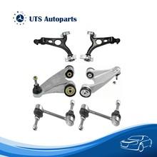 control arm suspension kits auto spare parts for alfa 156 alfa romeo 147 track control arm 60652465 60657245 60625029