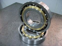 cheap and high precision angular contact ball bearing 7211AC, ball bearing 7214 , ball and socket bearing