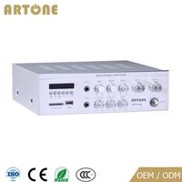 KPA-268 pa 20wx2 mini portable karaoke system