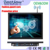 alibaba website 15 inch fanless industrial pc touch screen panel computer PC all in one