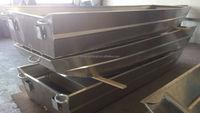OEM 10ft to 20ft welded aluminum jon boat, aluminum boat bench seats