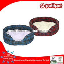 factory sale made in china cozy slipper pet bed