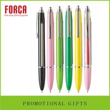 2015 Hot Sale Metal Pen Pen Promotional Crystal Pen with Stylus