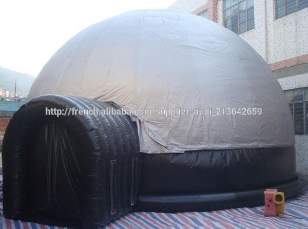 tente gonflable igloo gonflable evenement appareil. Black Bedroom Furniture Sets. Home Design Ideas