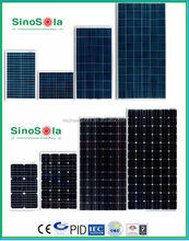 High-Performance Standard Solar Panel 3-315W Good Price With TUV/IEC/CE/CEC Certificates,OEM/ODM Service Available