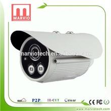 [Marvio IP Camera] convert ip camera in analog pir sensor ip camera with high quality