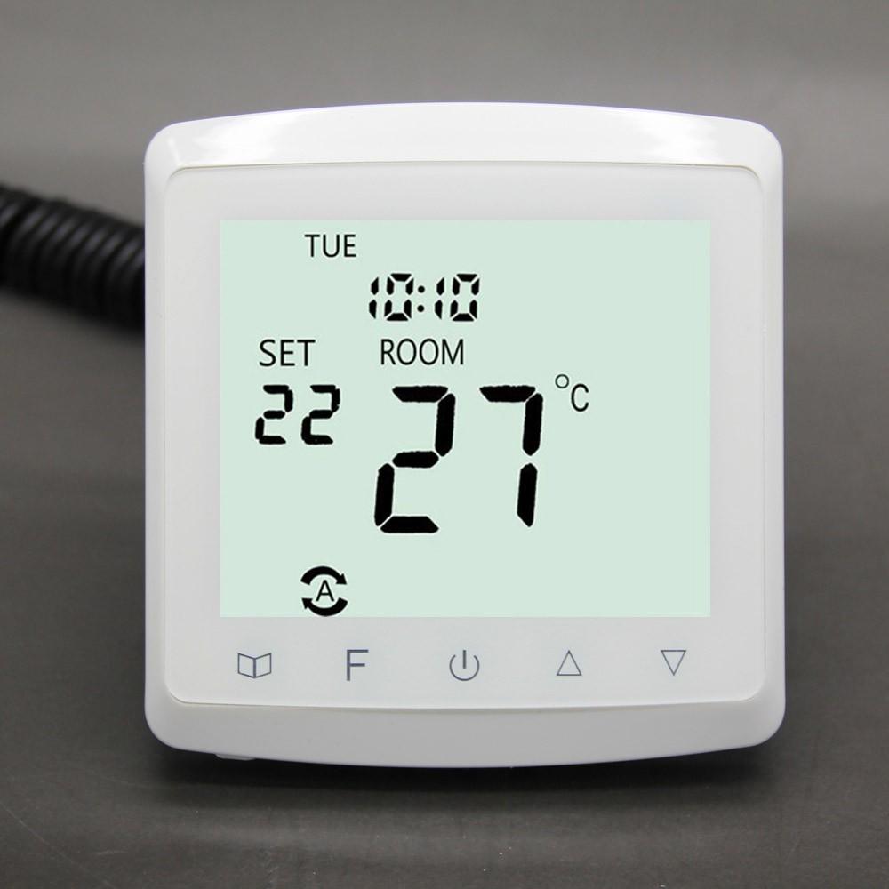 схема подключения термостата ksd301