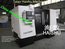 high quality and low price CK6180W car CNC turning repairing wheel lathe and alloy wheel repair equipment