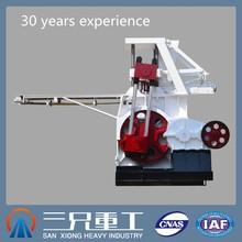 Automatic Latest Products e Concrete Block Brick Making Machine