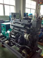 Marine genset 64KW/KVA Dongfeng engine diesel genset Sanbo Alternator diesel GENSET manufacturer