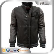 high quality winter man coat & jacket , men jacket & overcoat, wholesale alibaba varsity jacket