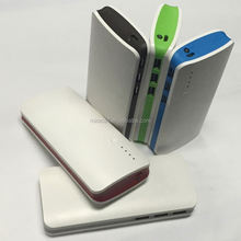 Emergency 3.1A Output Universal External Lithium-polymer Battery Pack
