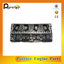 1104C-44TAG2 Cylinder Head for Perkins