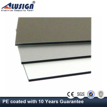 Alusign acm usa panel for outdoor wall covering
