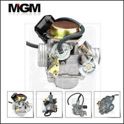 HT company Good quality carburetor motorcycle 200cc