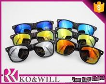 China cheap wholesale sunglasses gafas de sol free shipping 500pcs colorful lences outdoor eyewear for summer vocation UV400