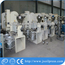 2---3TPD Soybean oil press, oil extraction price