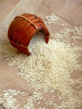 Indian Long Grain Parboiled rice, Grade A
