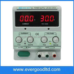 LW-3010KDS DC Power Supply Switched-Mode Power Supply 0-30V 0-10A Switching Stabilized Voltage Supply