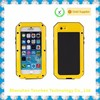 Whosale Alibaba waterproof shockproof case for iPhone, waterproof case for iPhone