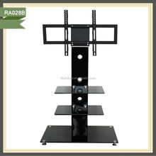 modern tv wall units lcd tv stand modern design tv stand RA028B