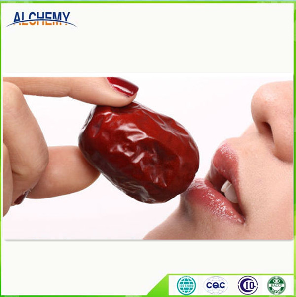 China Xinjiang dulce azufaifo mejor calidad