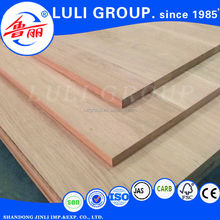 Luli Brand P2 Pine/Rubber Wood Finger Joint Board