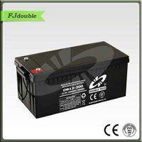 Super Dry Batteries For UPS 12V 200AH