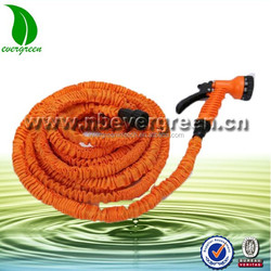 Longest and Strongest Expandable Garden Hose on the Planet. Double Latex Core, E