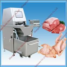 Venta caliente inyector de salmuera máquina/carne inyector de salmuera
