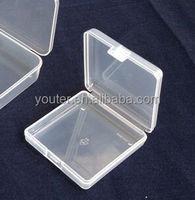 Plastic Organizer Storage Box PP box