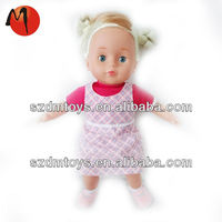 plastic soft baby dolls 24 inch for sale