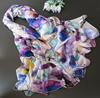 2015 New Arrival Free Sample Digital Printing Custom Silk Chiffon Scarf