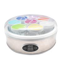 Microcomputer controlled DL-4006 yogurt maker