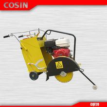 Loncin Engine Cosin CQF20 Walk Behind Portable Concrete Cutter