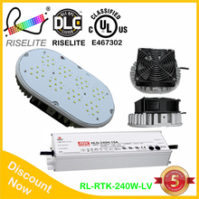 35-450W long life LED high bay/gas station/canopy/warehouse/shoebox lighting led retrofit kit