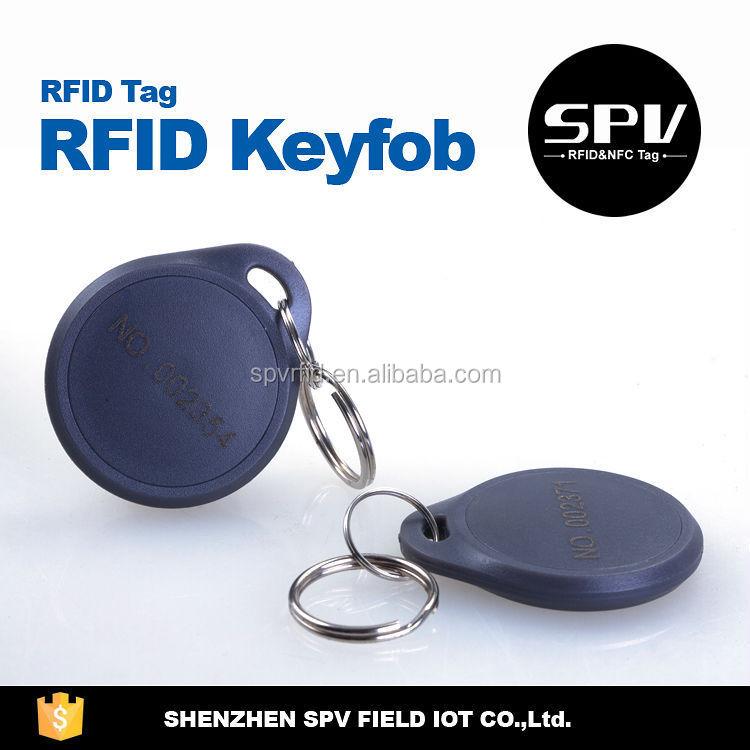 جودة عالية محمولة مصغرة المفاتيح الموجودة في قاعدة المفتاح <span class=keywords><strong>rfid</strong></span> إنذار للأمن والحماية