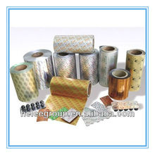 Pharmaceutical 20 micron for Tablets and Capsules Packaging Aluminium Foil