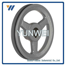 Fashion Latest v-Belt Taper Bush Pulley V-Belt Pulley Material Cast Iron For Taper-Bush 2012 Profile SPB And 17 1 Groove Nominal
