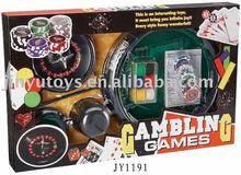 Jy1191 nuevo estilo de los niños que funciona con monedas juego de la máquina procter & gamble