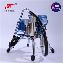 wholesale China import best airless paint sprayer power tools