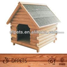 Dog Kennel Building DFD006