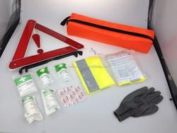 Customized Car Care emergency Tool Bag