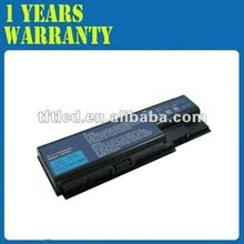 6-cell laptop Battery for ACER TravelMate 5320 5520 5720 7520