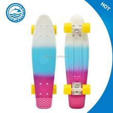 penny board skateboards kids free wheeler skateboards